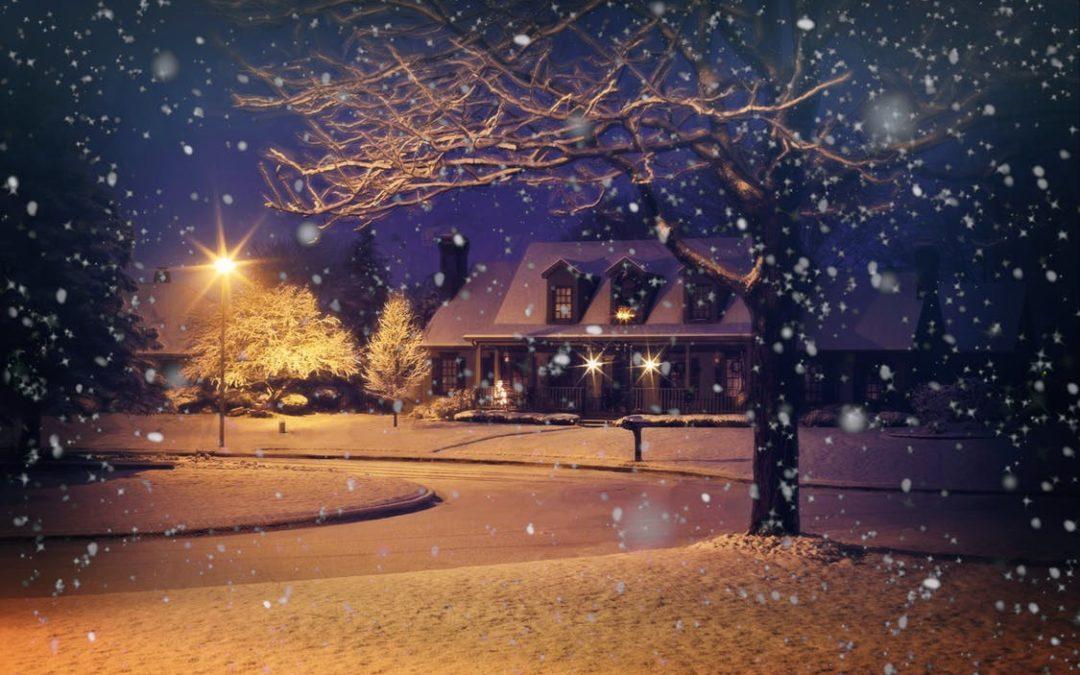 Hyvää Joulua ja menestystä uuteen vuoteen!